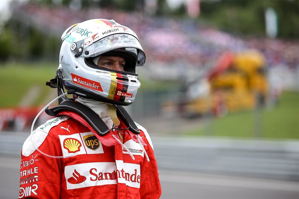 Salracing - Sebastian Vettel