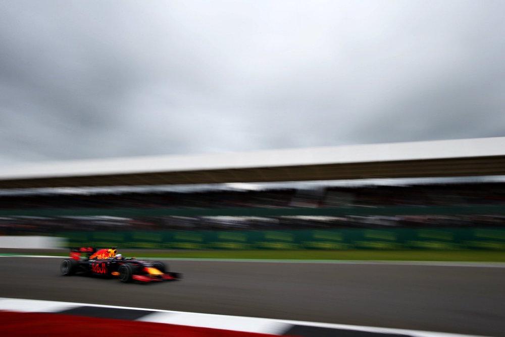 Salracing | Daniel Ricciardo | Red Bull Racing