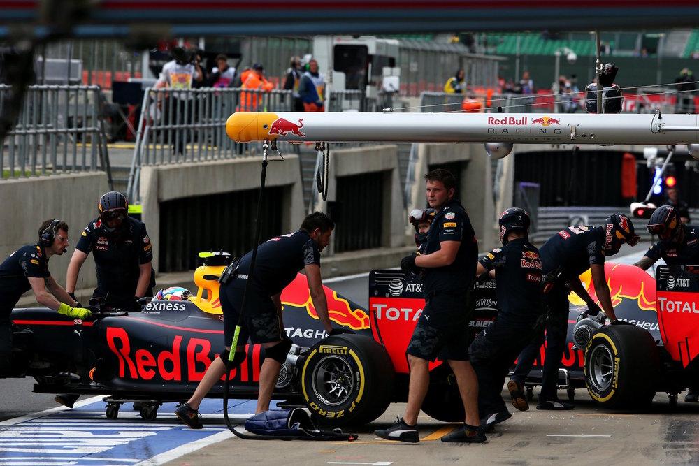 Salracing | Red Bull Racing