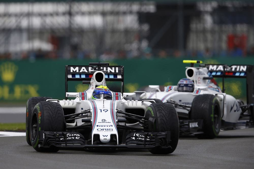 Salracing | Williams F1 Team