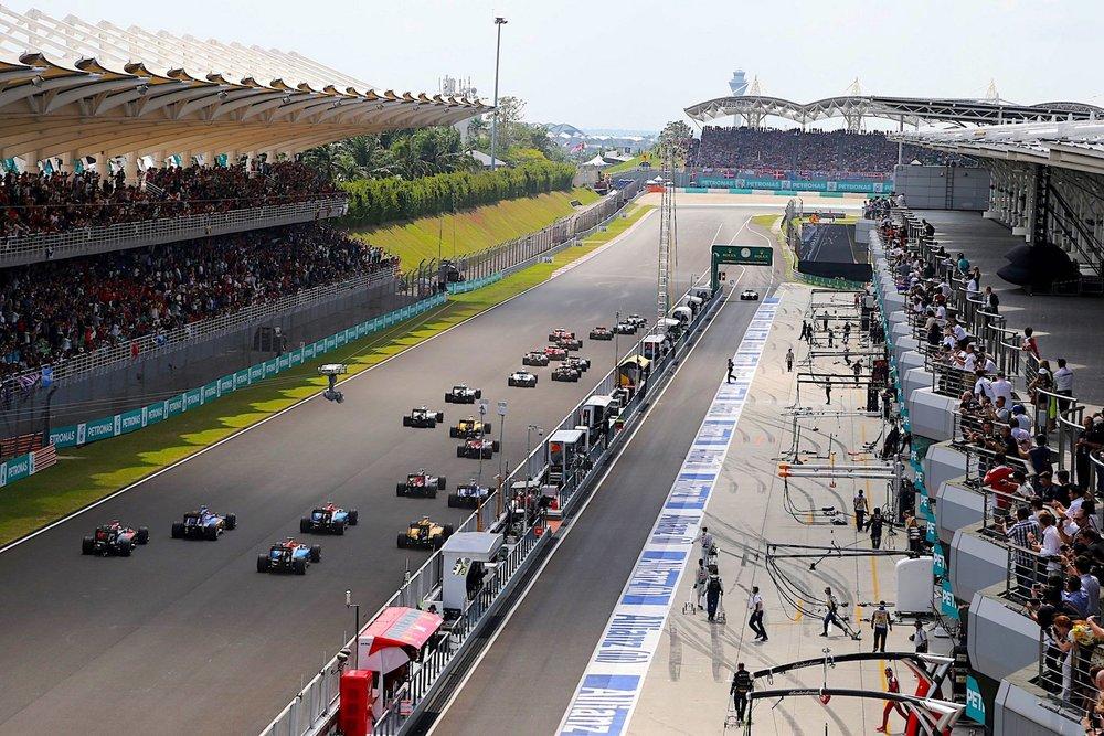 Salracing - Malaysia Grand Prix