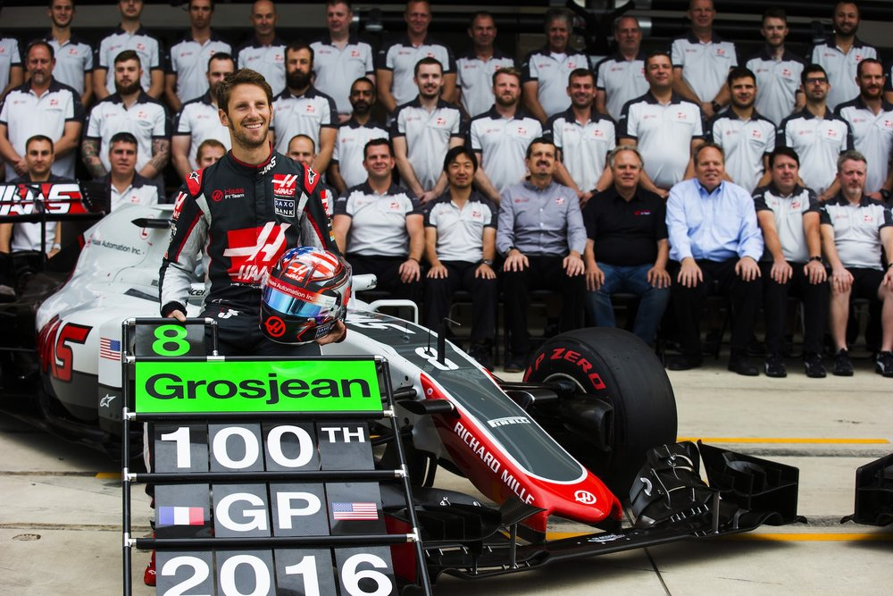 A 2016 Romain Grosjean 100th start 2016 USGP copy.jpg