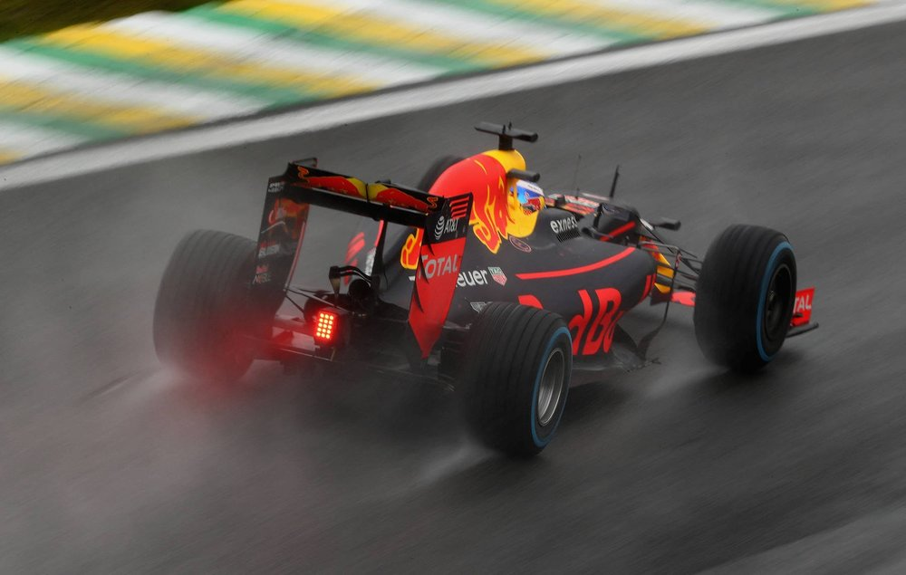 Salracing - Daniel Ricciardo | Red Bull Racing