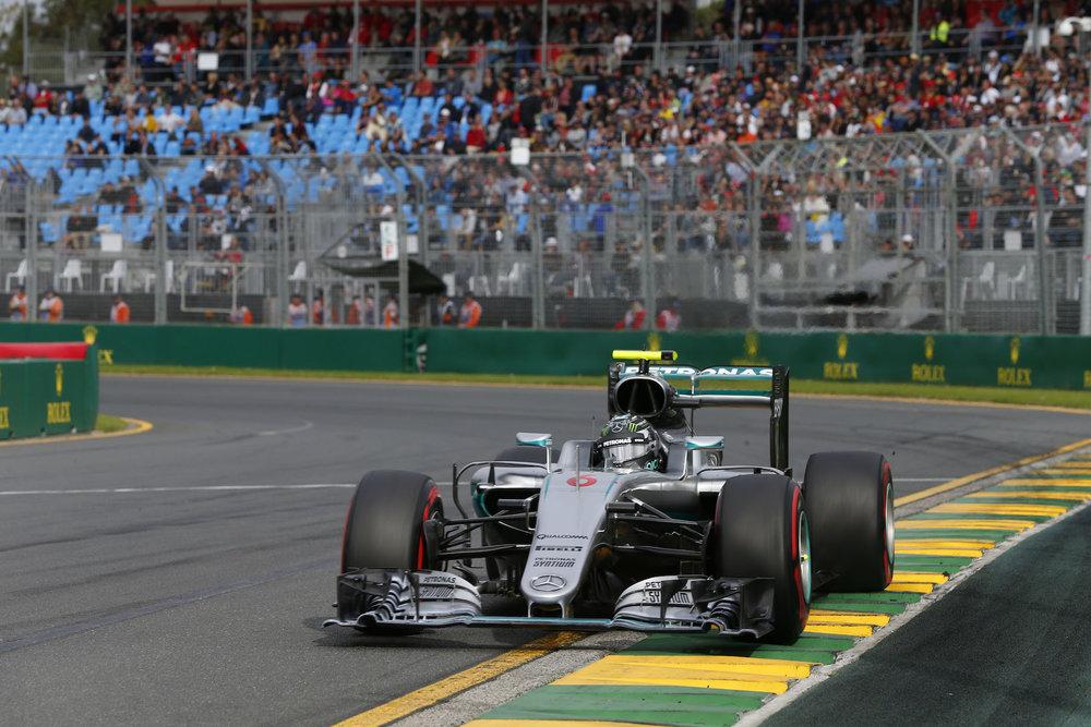 🇦🇺 Australian Grand Prix winner: 🇩🇪 Nico Rosberg