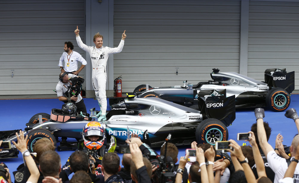 🇯🇵 Japanese Grand Prix winner: 🇩🇪 Nico Rosberg