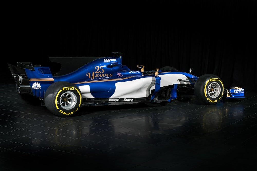 Salracing | Sauber C36-Ferrari 1