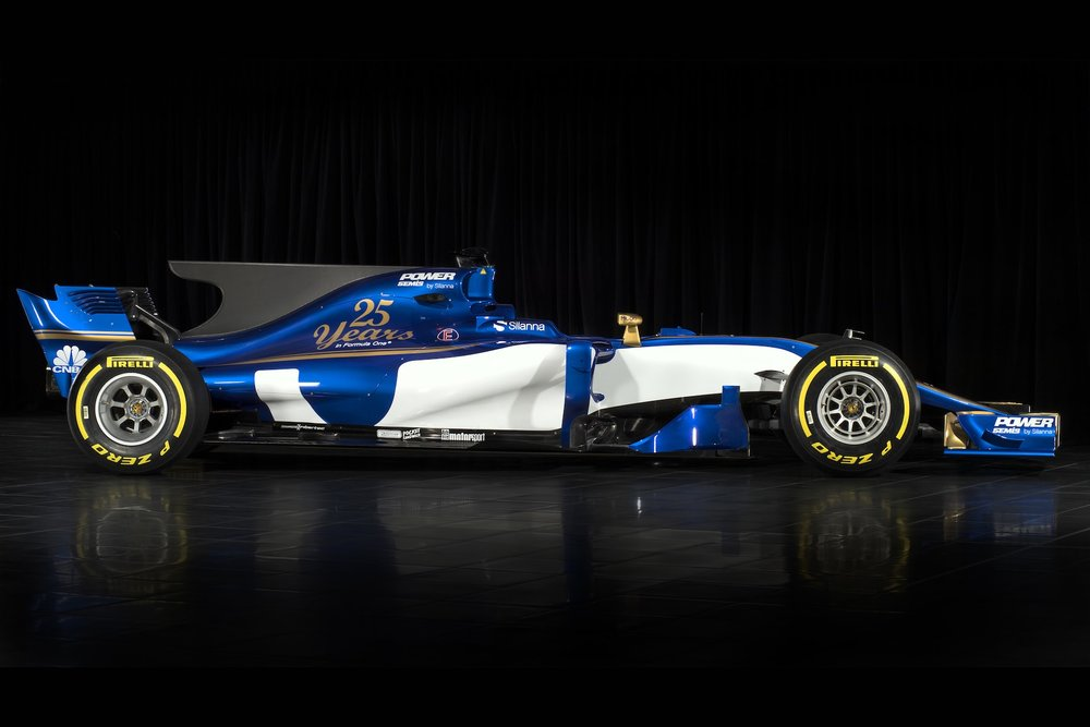 Salracing | Sauber C36-Ferrari 5