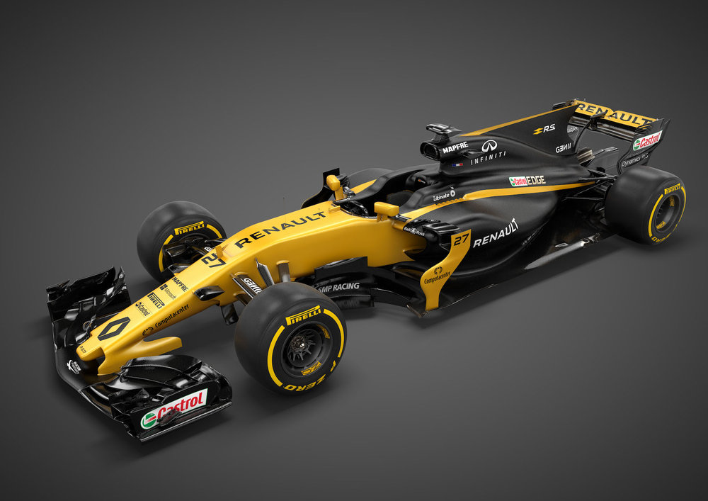 Salracing | Renault RS17 2