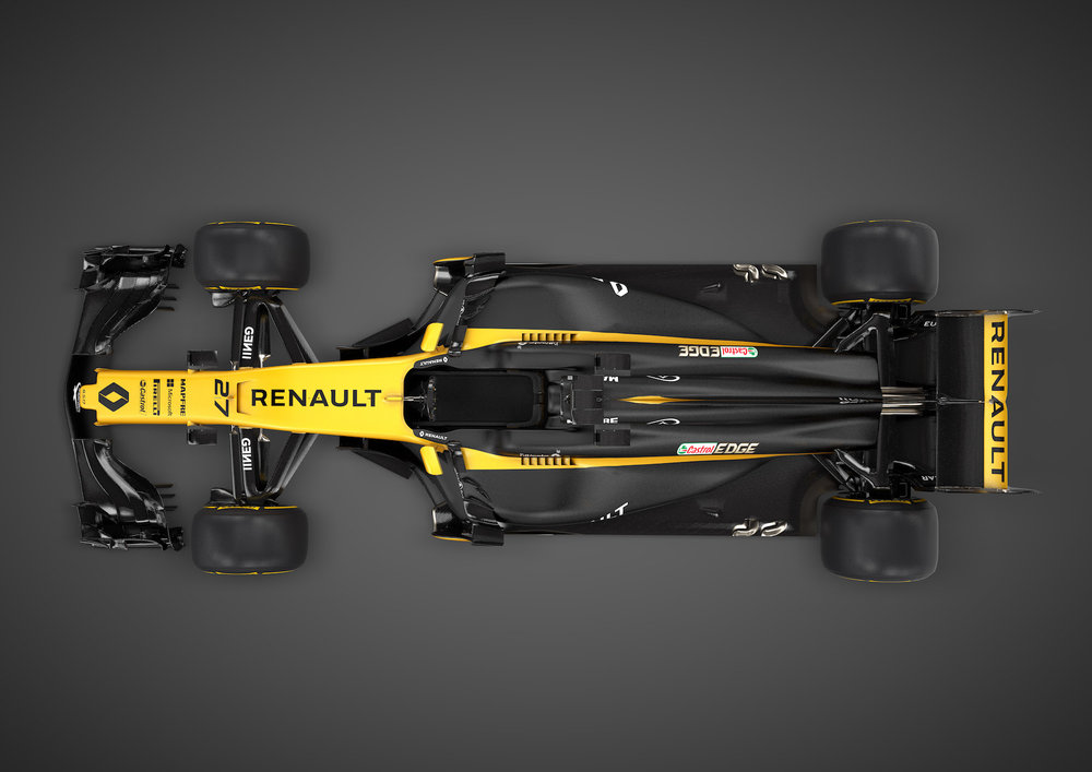 Salracing | Renault RS17 5