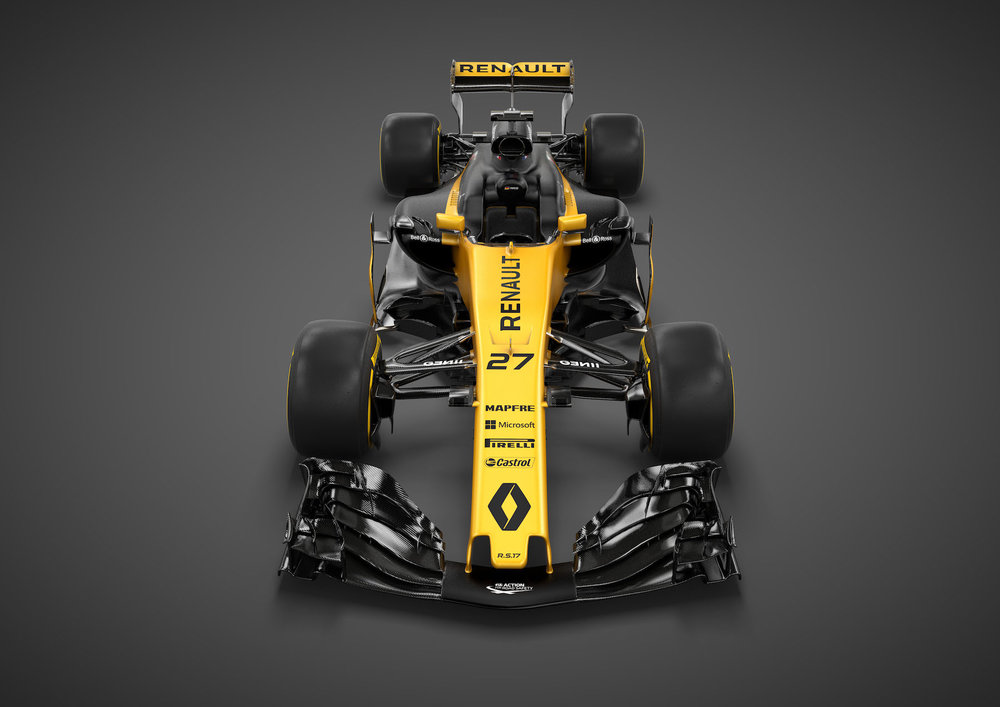 Salracing | Renault RS17 6