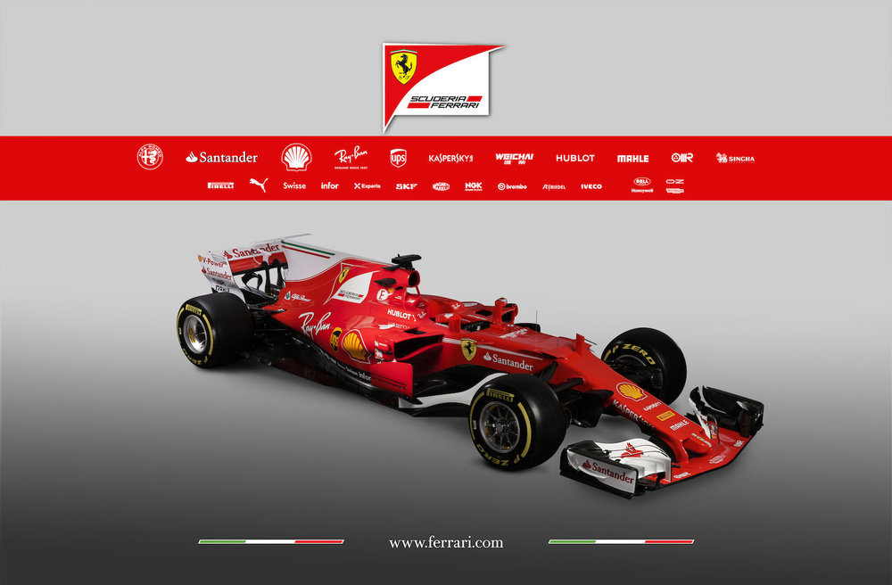Salracing | Ferrari SF70H 5