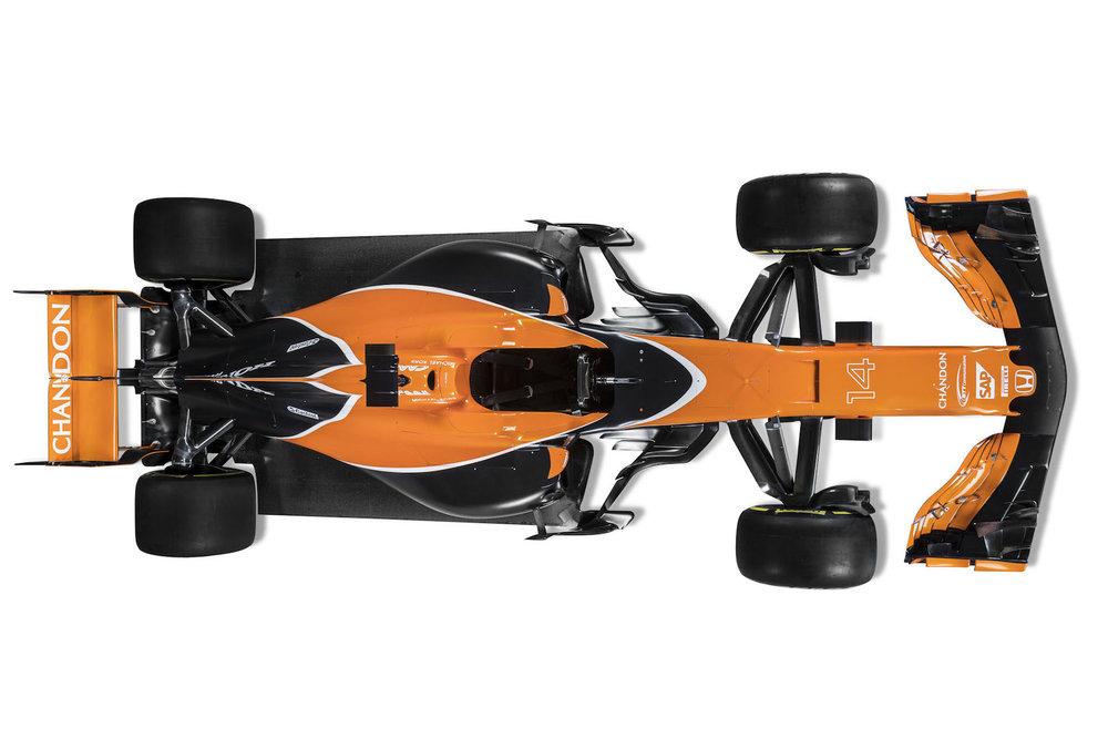 Salracing | McLaren MCL32 2