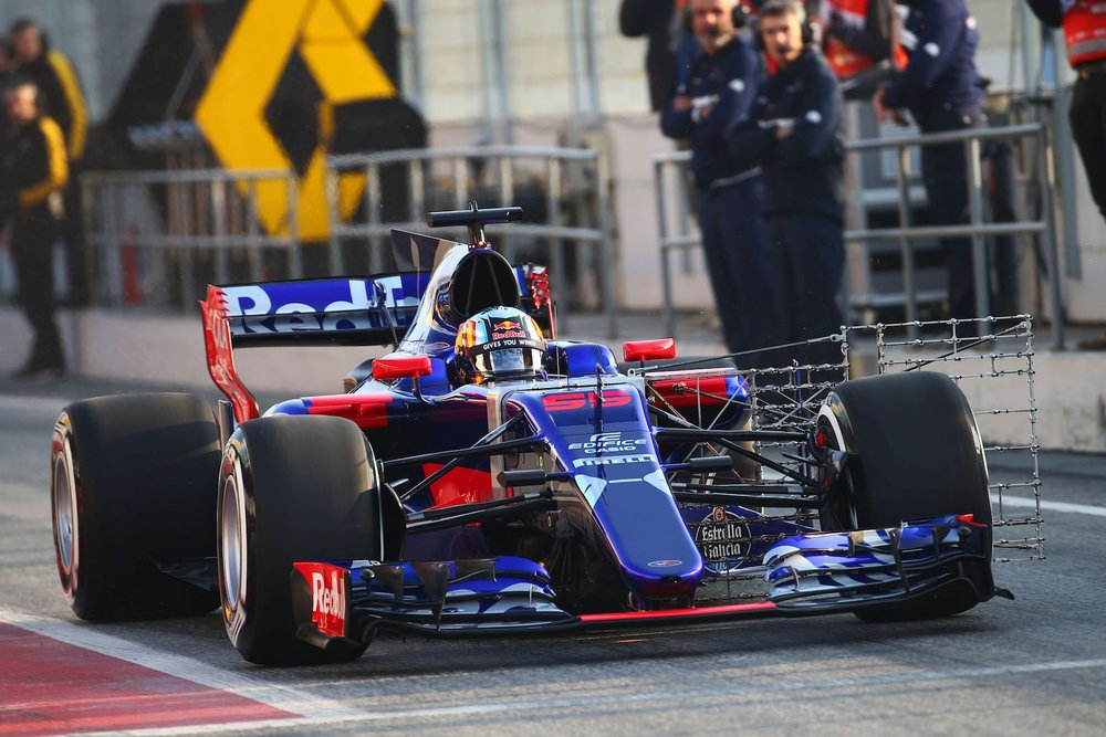 Salracing | Toro Rosso STR12