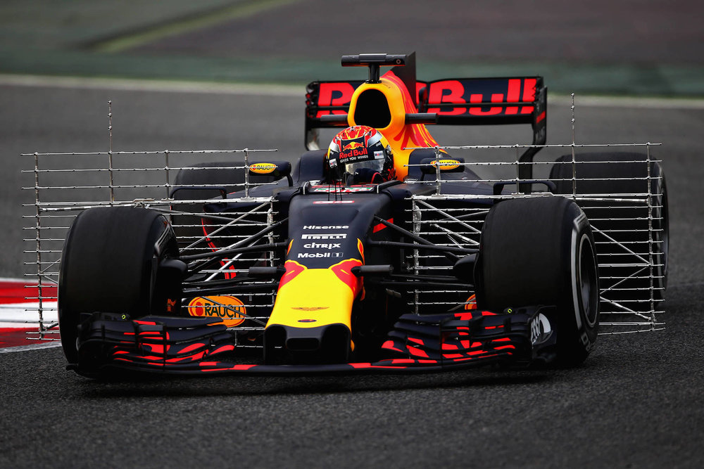 Salracing | Red Bull Racing RB13
