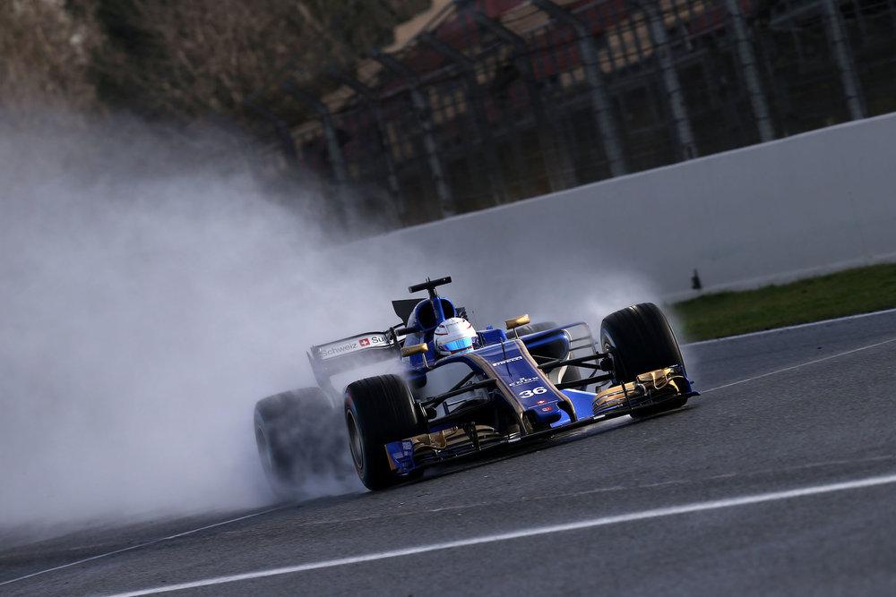 Salracing | Sauber C36-Ferrari