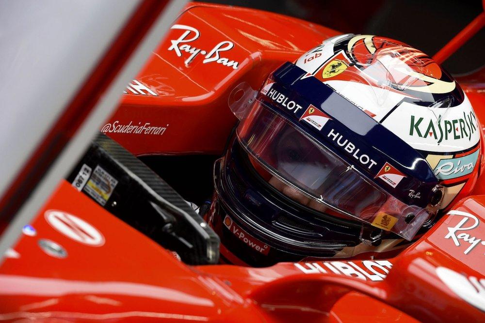 2017 Kimi Raikkonen | Ferrari SF70H | 2017 Chinese GP FP2 1 copy.jpg