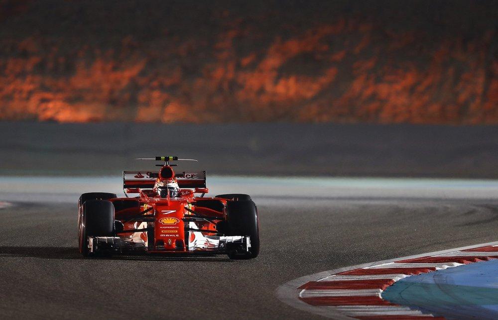 2017 Kimi Raikkonen | Ferrari SF70H | 2017 Bahrain GP FP2 2 copy.jpg