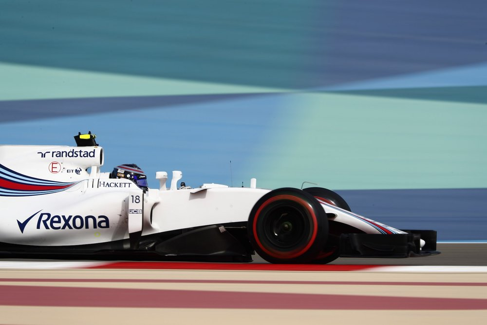 2017 Lance Stroll | Williams FW40 | 2017 Bahrain GP FP1 1 copy.jpg