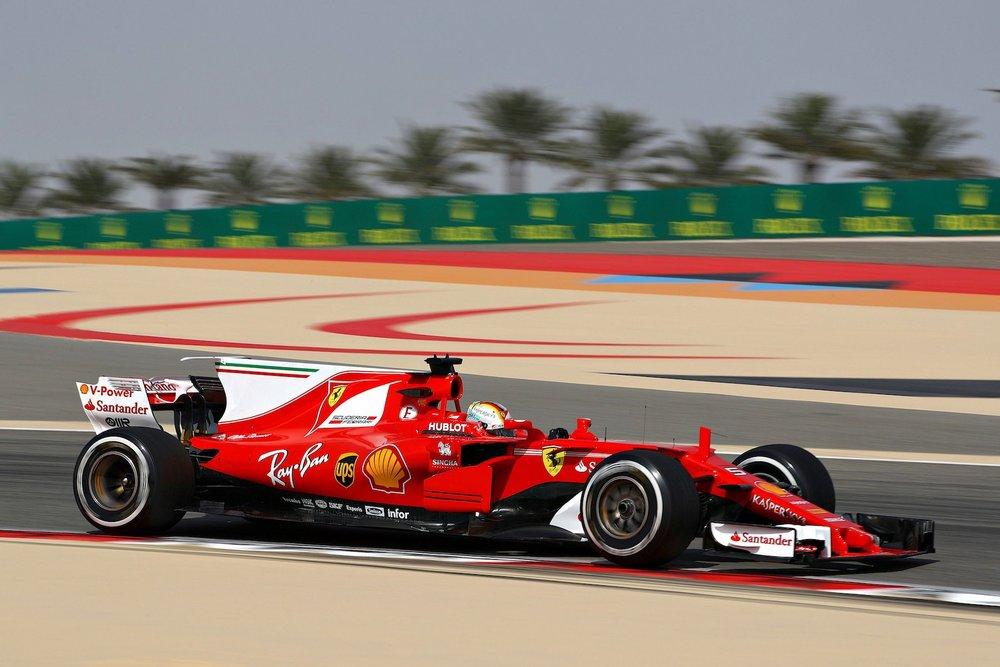 2017 Sebastian Vettel | Ferrari SF70H | 2017 Bahrain GP FP1 1 copy.jpg