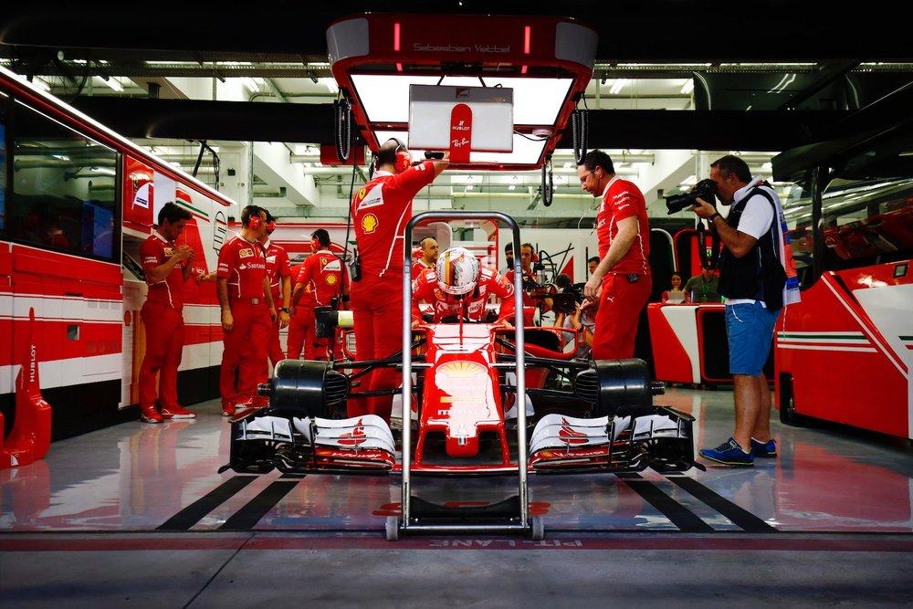 2017 Sebastian Vettel | Ferrari SF70H | 2017 Bahrain GP FP2 2 copy.jpg