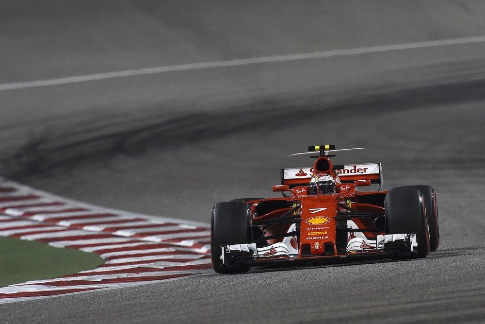 G 2017 Kimi Raikkonen | Ferrari SF70H | 2017 Bahrain GP P4 1 copy.jpg