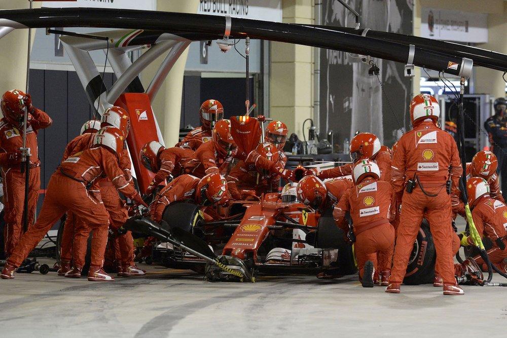 H 2017 Sebastian Vettel | Ferrari SF70H | 2017 Bahrain GP P1 7 copy.jpg