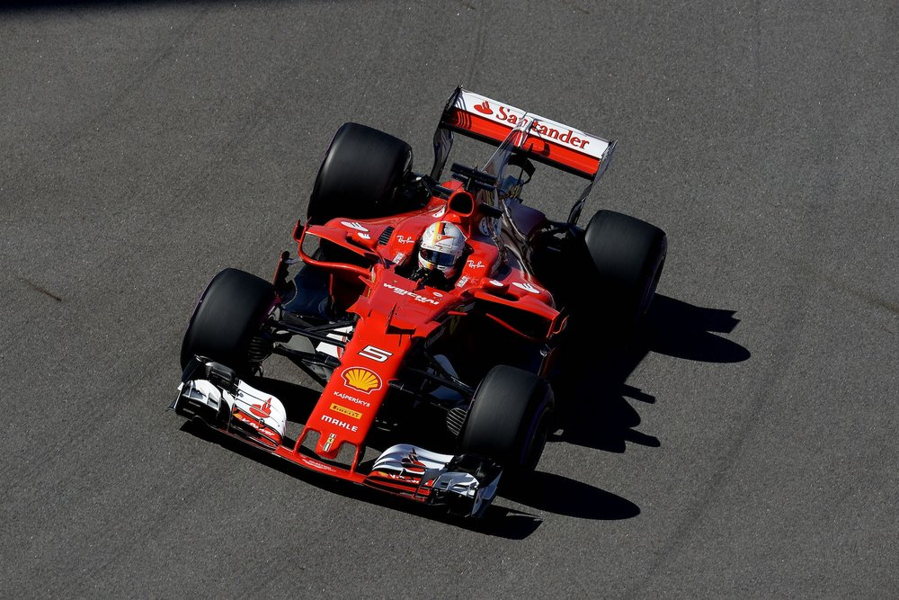 2017 Sebastian Vettel | Ferrari SF70H | 2017 Russian GP FP2 3 copy.jpg