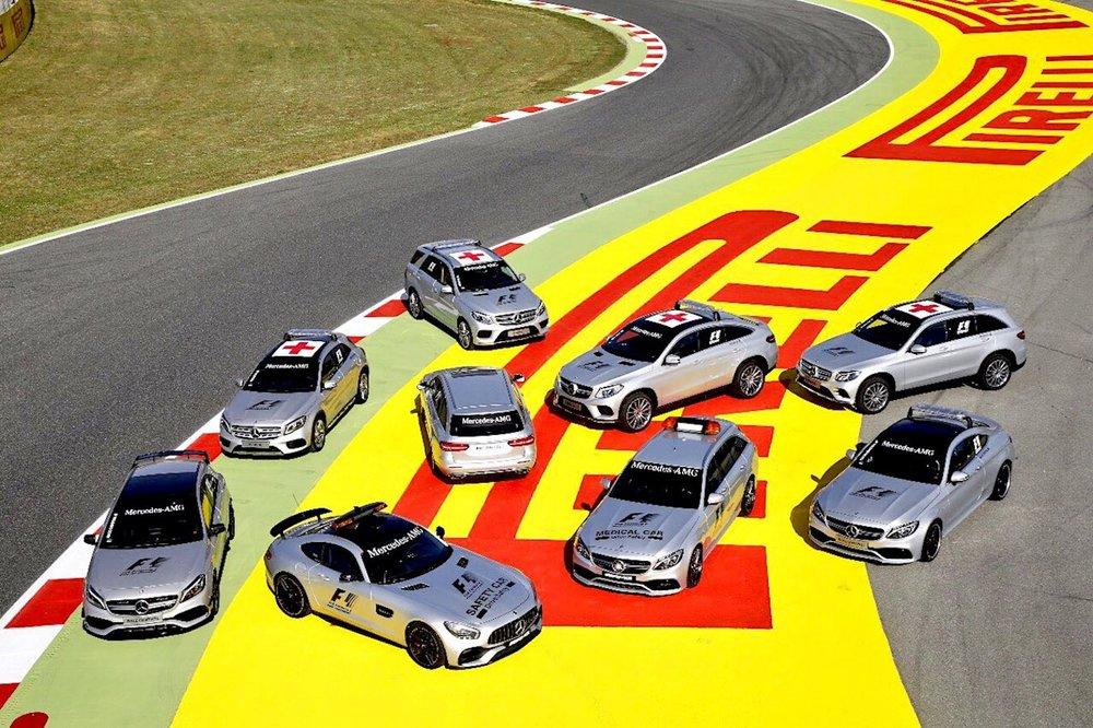 2017 Mercedes Benz FIA F1 support cars at Barcelona | 2017 Spanish GP copy.jpg