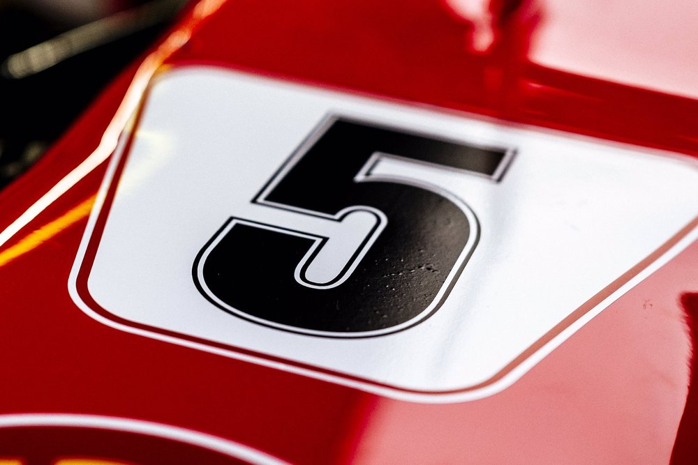 2017 Sebastian Vettel | Ferrari SF70H | 2017 Spanish GP 1 copy.jpg