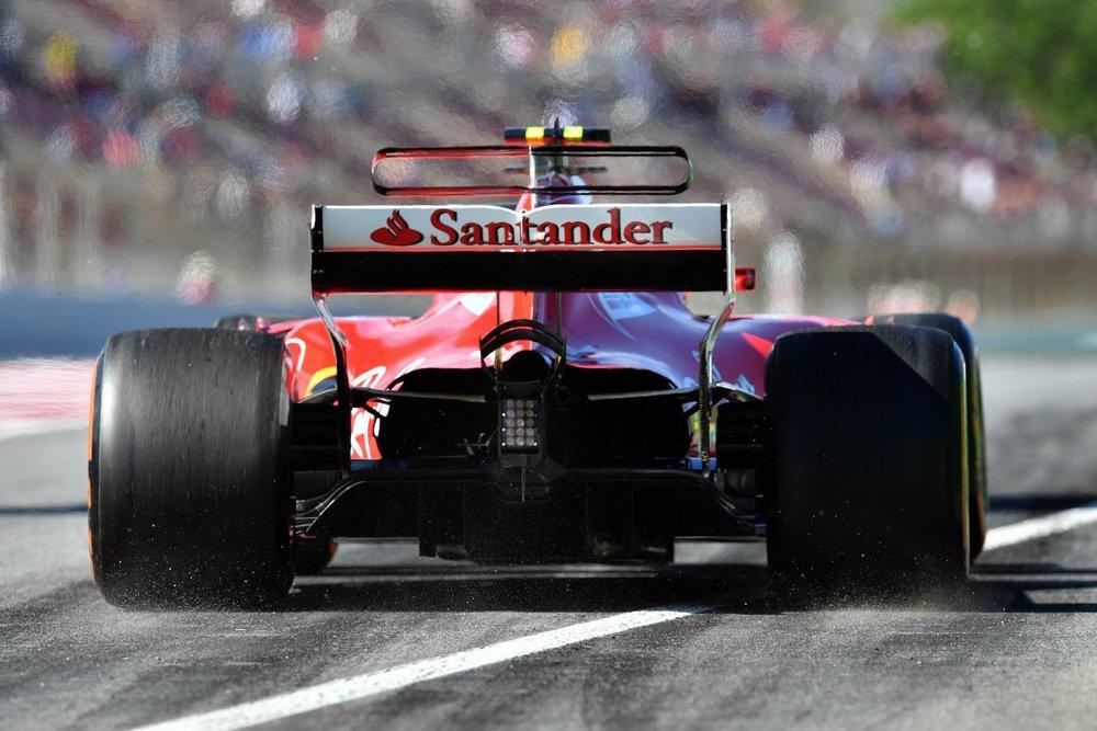2017 Kimi Raikkonen | Ferrari SF70H | 2017 Spanish GP FP2 1 copy.jpg