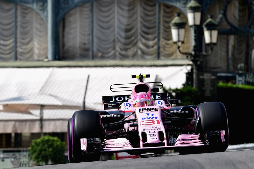 2017 Esteban Ocon | Force India VJM10 | 2017 Monaco GP FP1 1 copy.jpg