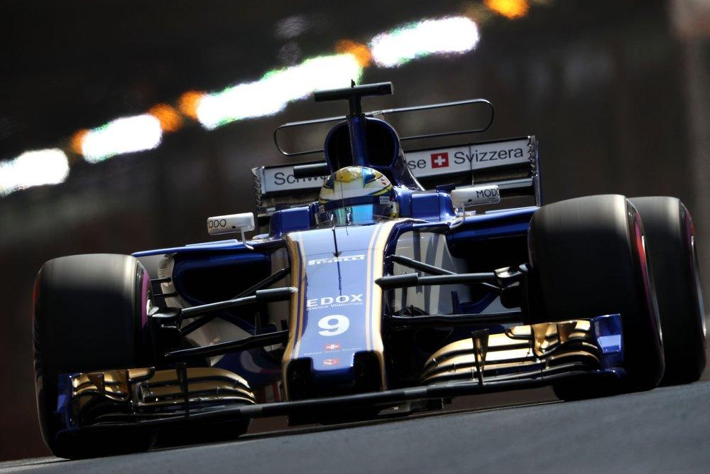 2017 Marcus Ericsson | Sauber C36 | 2017 Monaco GP FP2 2 copy.jpg