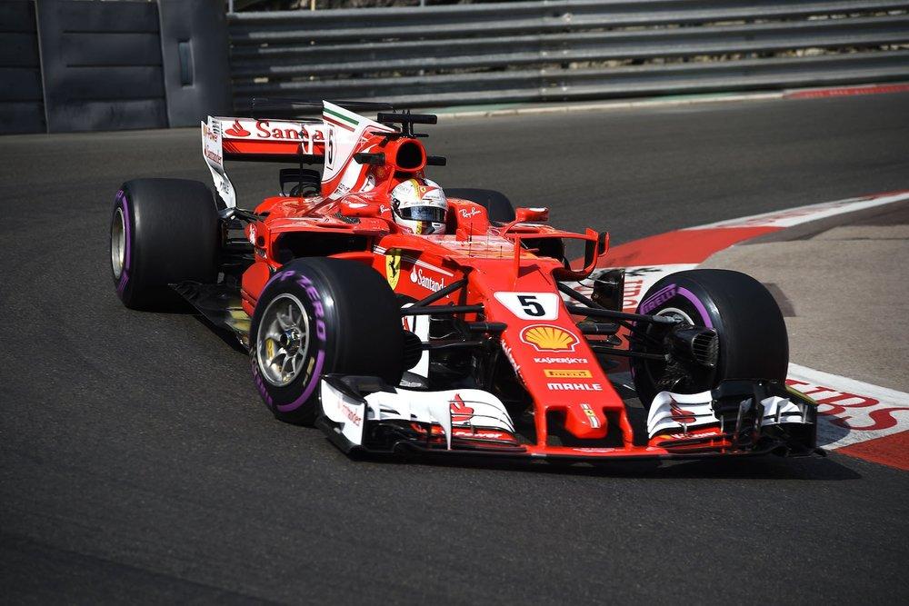 2017 Sebastian Vettel | Ferrari SF70H | 2017 Monaco GP FP2 2 copy.jpg