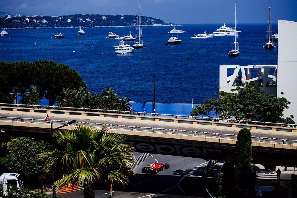 2017 Kimi Raikkonen | Ferrari SF70H | 2017 Monaco GP FP3 2 copy.jpg