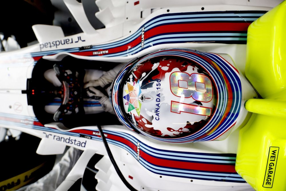 B 2017 Lance Stroll | williams FW40 | 2017 Canadian GP P9 1 copy.jpg