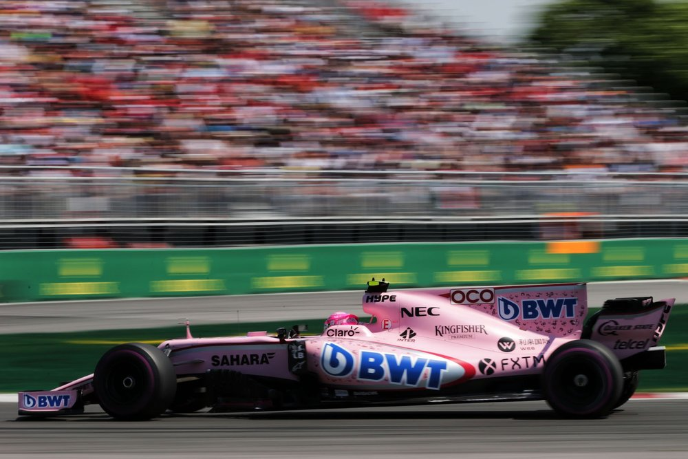 G 2017 Esteban Ocon | Force India VJM10 | 2017 Canadian GP P6 1 copy.jpg