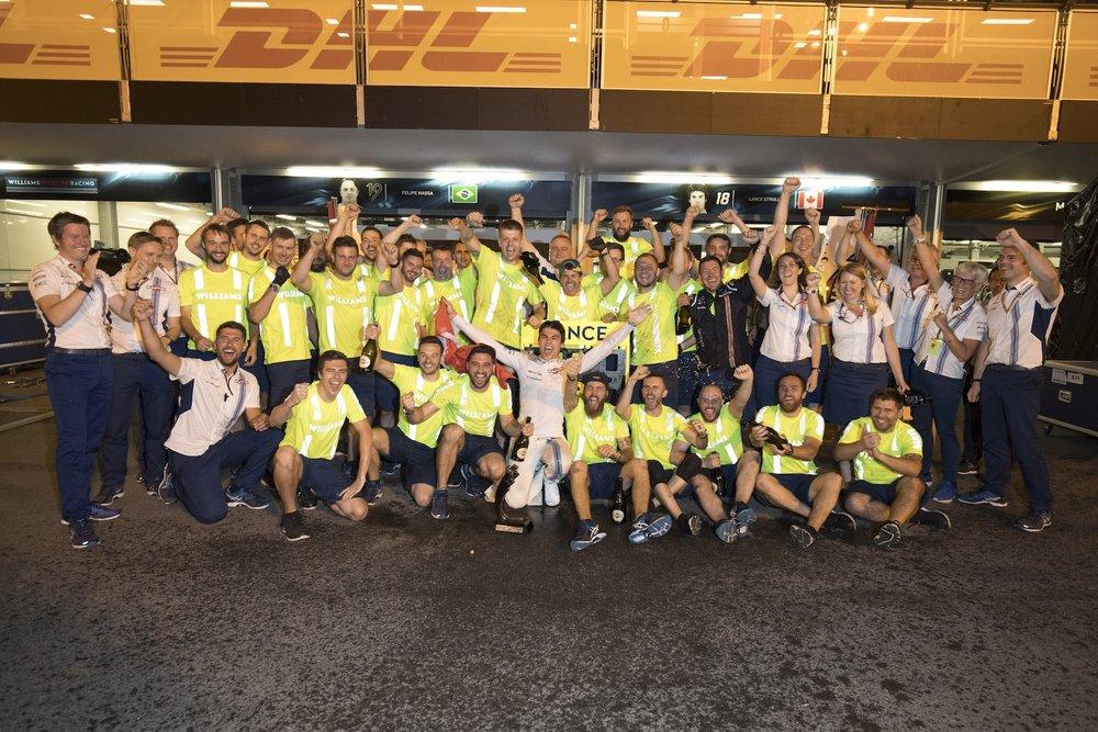Y 2017 Lance Stroll | Williams FW40 | 2017 Azerbaijan GP P3 6 copy.jpg