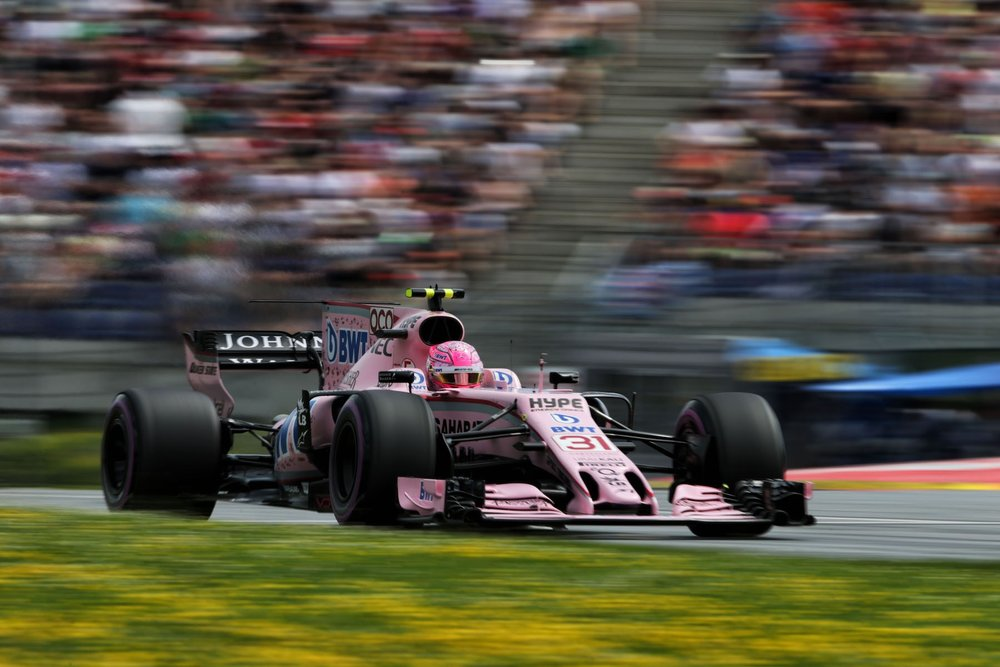 2017 Esteban Ocon | Force India VJM10 | 2017 Austrian GP Q 1 copy.jpg