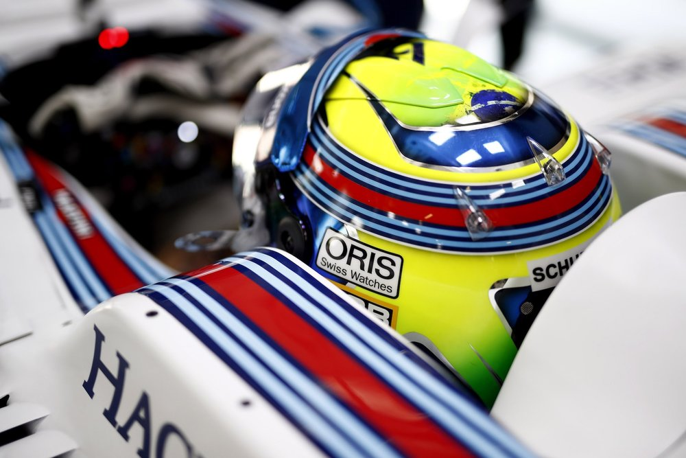 2017 Felipe Massa | Williams FW40 | 2017 Austrian GP Q 2 Photo by Glenn Dunbar:Williams copy.jpg