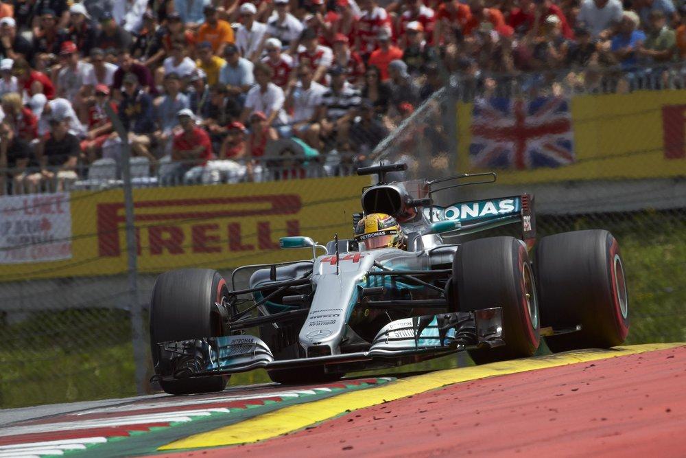 K 2017 Lewis Hamilton | Mercedes W08 | 2017 Austrian GP P4 1 copy.JPG