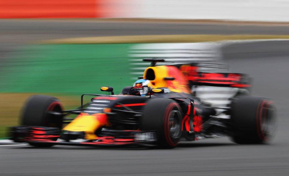 2017 Daniel Ricciardo | Red Bull RB13 | 2017 British GP FP2 1 copy.jpg