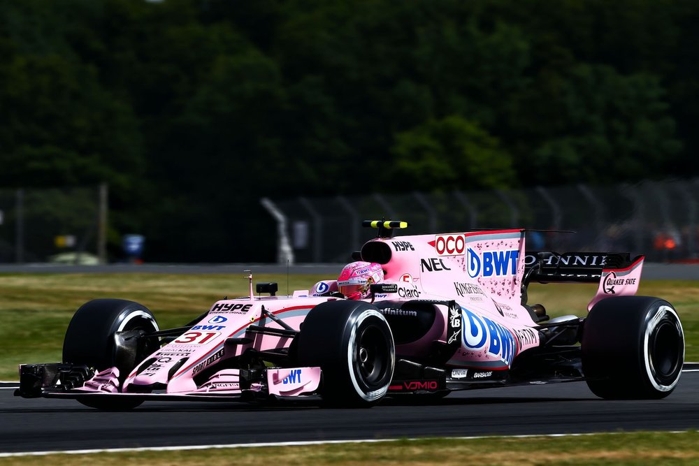 2017 Esteban Ocon | Force India VJM10 | 2017 British GP FP2 1 copy.jpg
