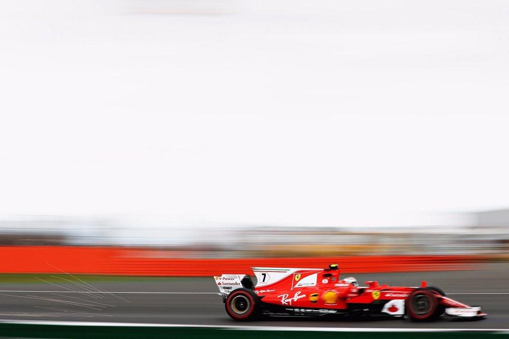 2017 Kimi Raikkonen | Ferrari SF70H | 2017 British GP FP2 1 copy.jpg