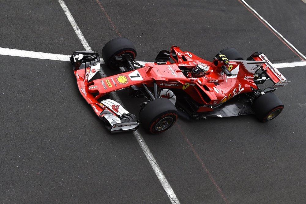 2017 Kimi Raikkonen | Ferrari SF70H | 2017 British GP FP2 2 copy.jpg
