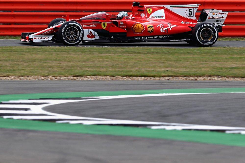 2017 Sebastian Vettel | Ferrari SF70H | 2017 British GP FP1 6 copy.jpg