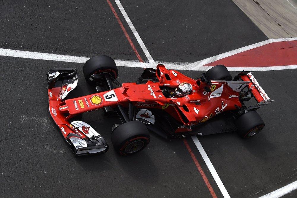 2017 Sebastian Vettel | Ferrari SF70H | 2017 British GP FP2 3 copy.jpg