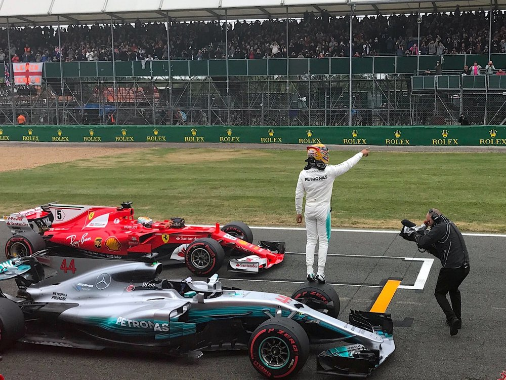 2017 Lewis Hamilton | Mercedes W08 | 2017 British GP Pole 1 copy.jpg