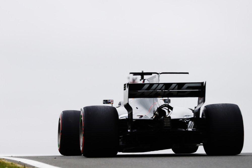 2017 Romain Grosjean | Haas VF17 | 2017 British GP FP3 1 copy.jpg