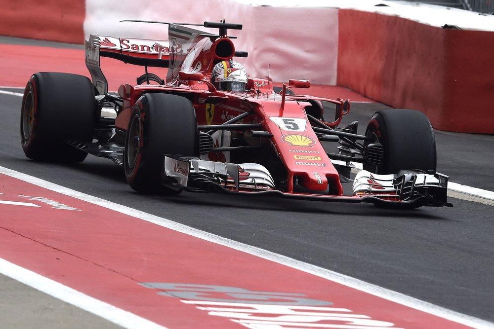 2017 Sebastian Vettel | Ferrari SF70H | 2017 British GP Q3 P3 1 copy.jpg