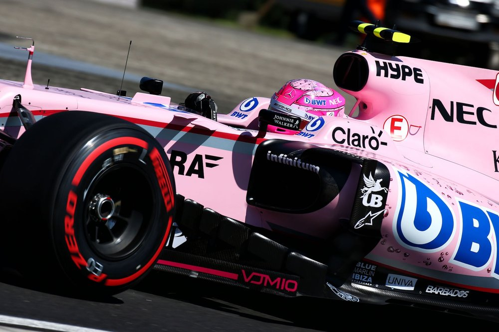 2017 Esteban Ocon | Force India VJM10 | 2017 Hungarian GP Q2 2 copy.jpg